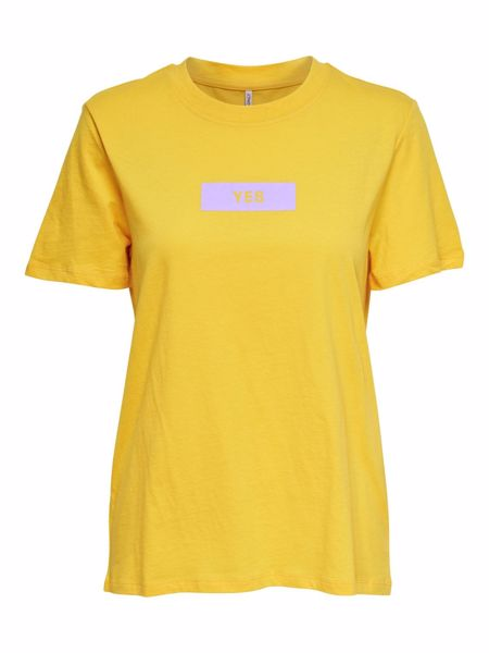 ONLY WORD T-SHIRT