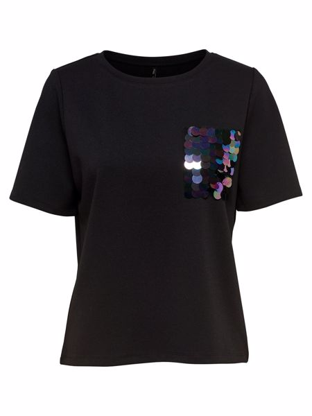 ONLY EVELYN T-SHIRT