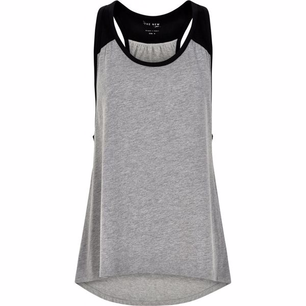 THE NEW PURE LØS TOP (DAME)