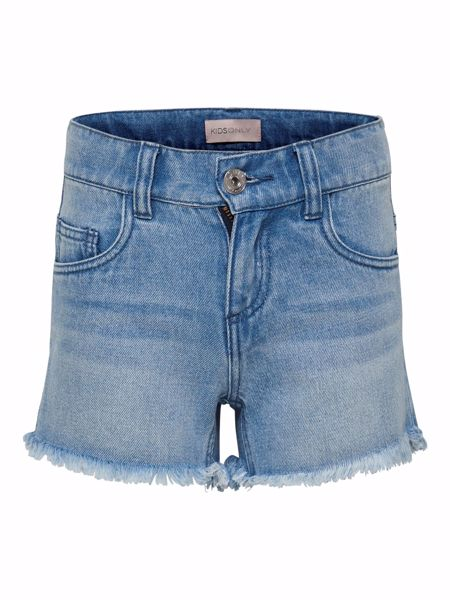 KIDSONLY FIONA DENIM SHORTS