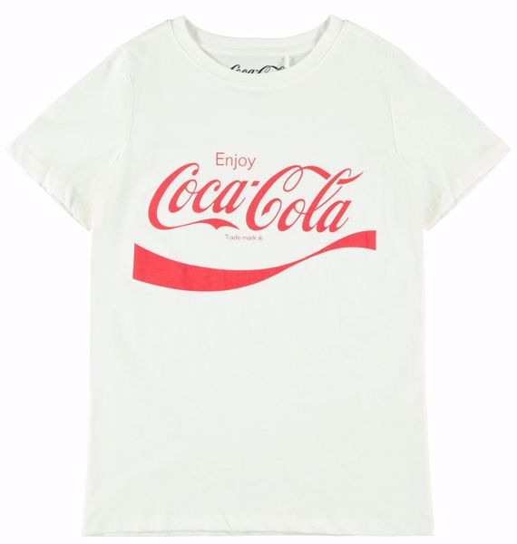 LMTD COCACOLA T-SHIRT
