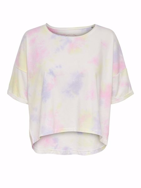 ONLY ZOEY TIE DYE T-SHIRT