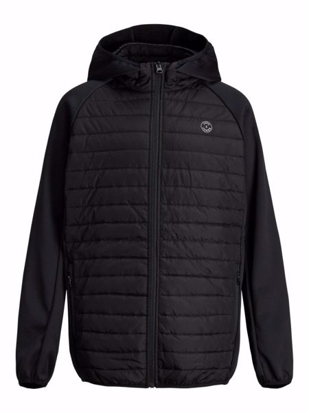JACK & JONES MULTI JAKKE