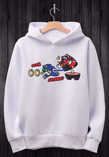 FIRSTGRADE SUSNIC HOODIE